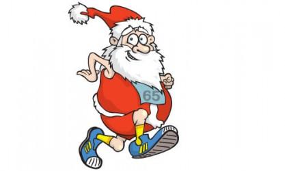 Twelve days of Christmas Virtual Run