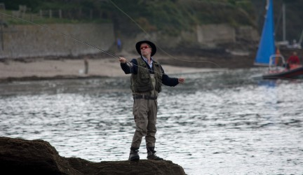 UK Saltwater Fly Fishing Festival
