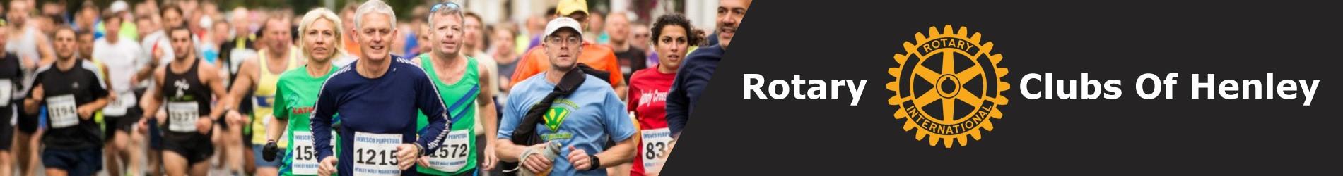 The Henley Half Marathon 2021