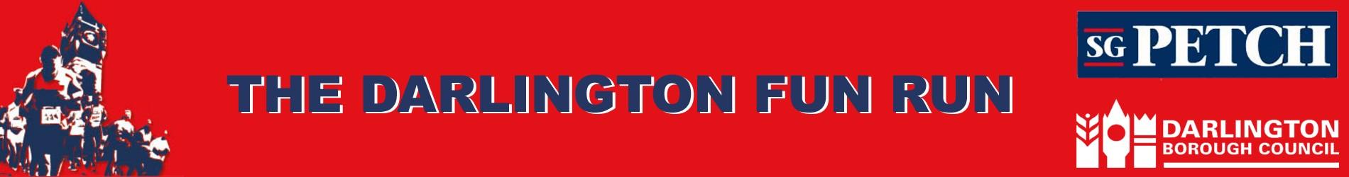 The Darlington Fun Run 2021