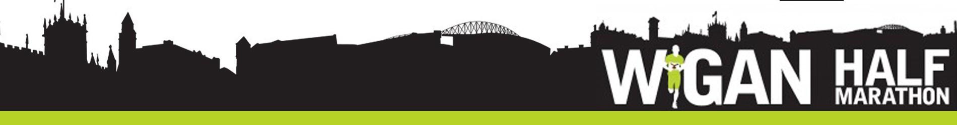 The Wigan Half Marathon 2022