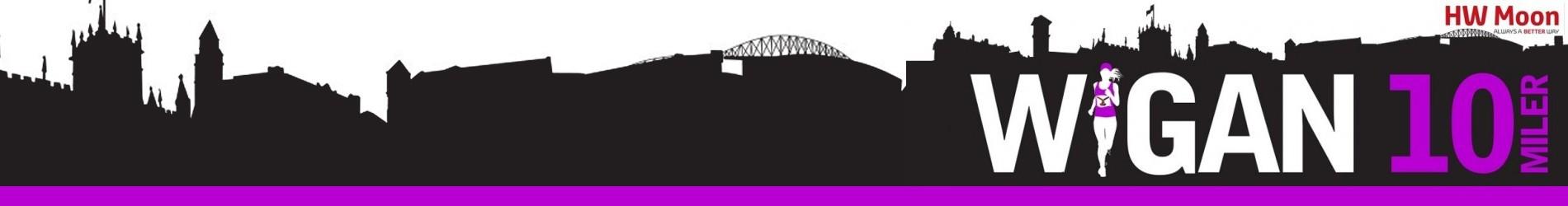 The Wigan 10 Miler 2022