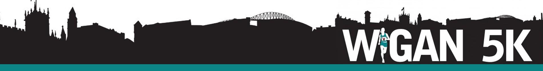 The Wigan 5k 2022
