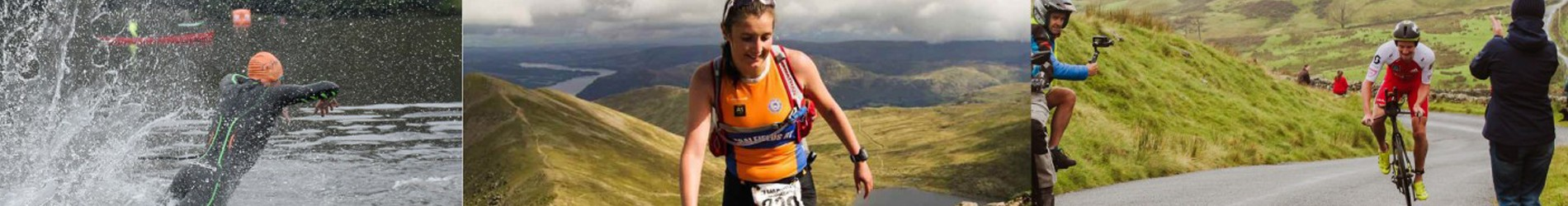 The Helvellyn Triathlon