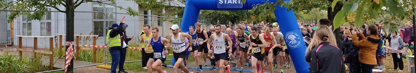 Abington 10K & Fun Run