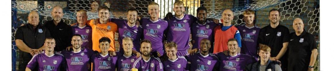 St Marys Academy Football Club